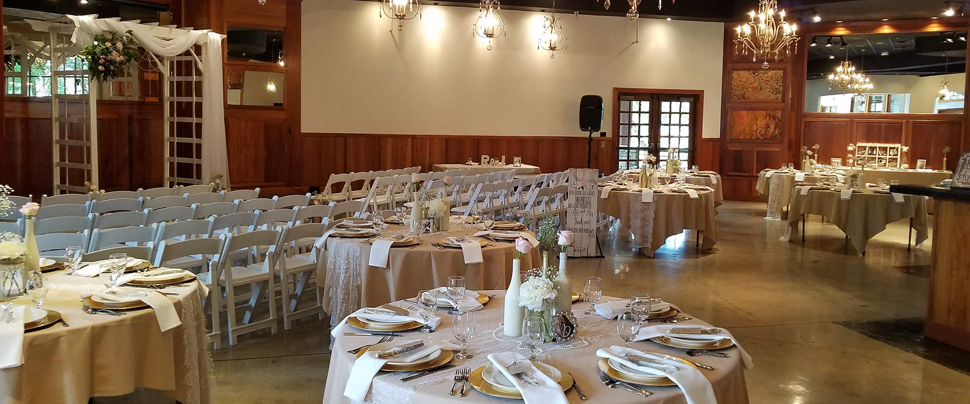 Partner With Professional Party Planners